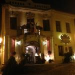Alchymist Grand Hotel & Spa Foto