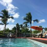 Φωτογραφία: Fairfield Inn & Suites Palm Beach