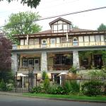 Foto de Abbeymoore Manor Bed and Breakfast Inn