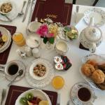 Photo de Petra House Bed and Breakfast