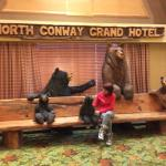 Photo of North Conway Grand Hotel