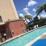 Foto di Hampton Inn & Suites Orlando International Drive North