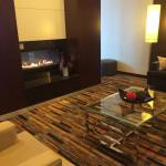 Photo de Courtyard by Marriott Montreal Downtown