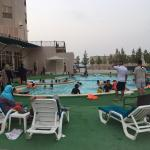 Golden Tulip Khatt Springs Resort & Spa Foto
