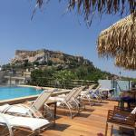 Photo de Electra Palace Hotel - Athens