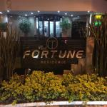 Foto van Fortune Residence & Executive Service