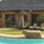 Mabula Game Lodge Spa
