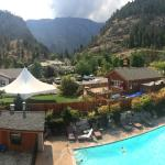 Foto de BEST WESTERN PLUS Icicle Inn