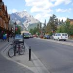 Photo of Banff Visitor Information Centre