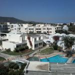 Avra Beach Resort Hotel - Bungalows Foto