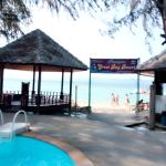 Phangan Great Bay Resort Foto