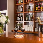 Private  Bar  for Hotel guests
