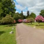 Φωτογραφία: BEST WESTERN Chilworth Manor