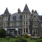 Foto The Craiglynne Hotel