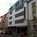 Photo de Hotel Montigny