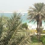 The Palace at One & Only Royal Mirage Dubai resmi