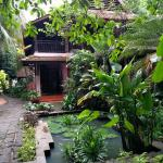 Photo de The River Garden Siem Reap
