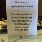 Baymont Inn and Suites Clute照片