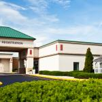 Holiday Inn Frederick Hotel & Conference Center Foto
