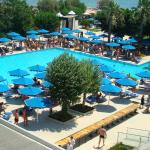 Photo de Mitsis Faliraki Beach Hotel