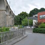 Foto de Youth Hostel Luxembourg City