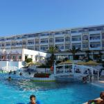 Photo de Mitsis Serita Beach Hotel