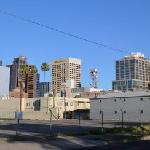 Americas Best Value Inn - Downtown Phoenix Foto