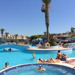 Lindos Princess Beach Hotelの写真