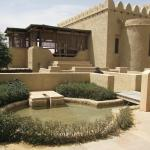 Traditional Arabic Structure
