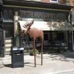 Dragonfly Arts On Broadway