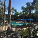Foto de Hilton Scottsdale Resort & Villas