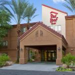 Photo de Red Roof Inn Phoenix Airport