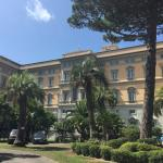 Photo of NH Livorno Grand Hotel Palazzo