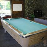 Billiards/Game Room