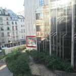 Photo de Novotel Paris Les Halles