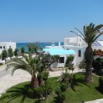 Φωτογραφία: Contaratos Beach & Bay Hotel