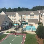 Foto de Residence Inn Atlanta Kennesaw/Town Center