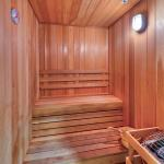 Sauna at One Village Place