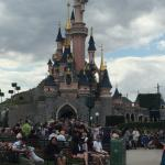 Photo de Dream Castle Hotel at Disneyland Paris