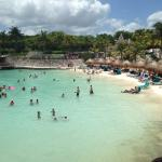 Foto de Occidental Grand Xcaret & Royal Club