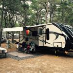 Adventure Bound Camping Resort - Cape Cod resmi