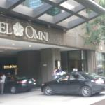 Photo de Hotel Omni Mont-Royal
