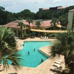 La Quinta Inn Orlando International Drive Foto
