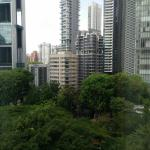Foto Four Seasons Hotel Singapore
