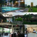Photo de Krabi Cozy Place Hotel