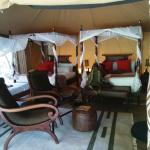 Foto de Mara Ngenche Luxury Tented Camp
