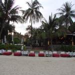 Foto de Thai House Beach Resort