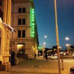 Photo de Grandhotel Brno