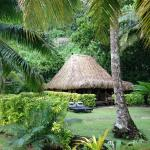 Foto de Qamea Resort And Spa Fiji