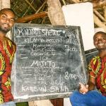 Photo de Kilima Kidogo Bar & Restaurant